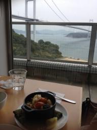 サンライズ糸山にある風のレストラン